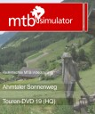 MTB Touren-DVD 19 Ahrntaler Sonnenweg (HD)