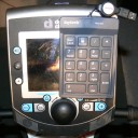 MTB-Simulator Fernsteuerung