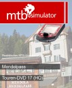 MTB Touren-DVD 17 Mendelpass (HQ)