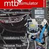 MTB-Simulator Rennrad-Edition