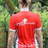 MTB-Simulator Teamtrikot – Größe M