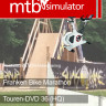 MTB Touren-DVD 36 Franken Bike Marathon (HQ)