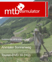 MTB Download Tour 19 Ahrntaler Sonnenweg (HD)
