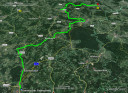 MTB Download Fränkischer Gebirgsweg (HD)