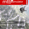 MTB Tourenstick 10 (Passo Tremalzo HD)