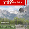 MTB Touren-DVD 48 Alta Badia (HD, 2 DVDs)